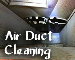 air duct cleaning in texas and dallas